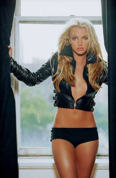 hot-britney-spears